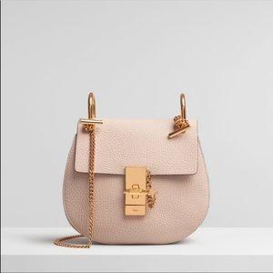 Chloé Mini Drew bag